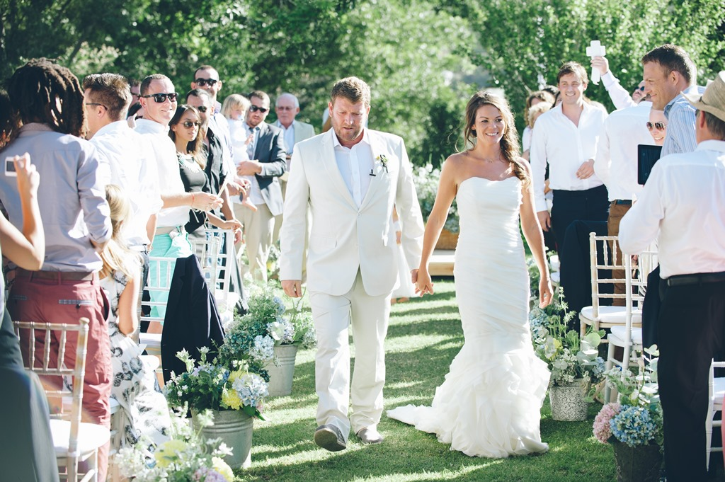Ceremony Bubbles And Marc Wedding Grand Dedale Wellington Shot By Dna Photographers 140