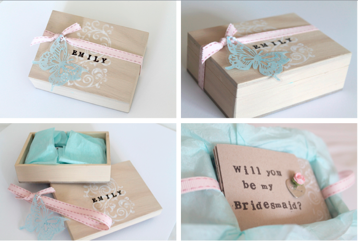 Wedding Gift Boxes Cape Town : Cape Town Wedding Planner Nicolette Weddings 2