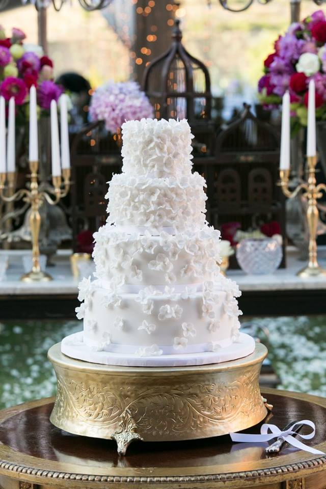 Cape Town Wedding Planner South Africa Cakes 2