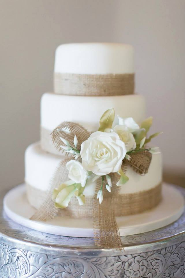 Cape Town Wedding Planner South Africa Cakes 4