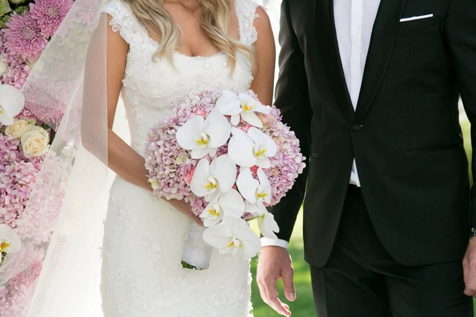 Cape Town Wedding Planner Reflection Our Top 8 Favourite Bouquets