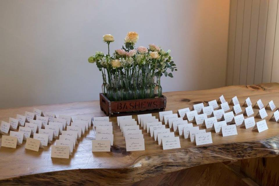 Cape Town Wedding Planner Reflection Our Top 8 Seating Charts