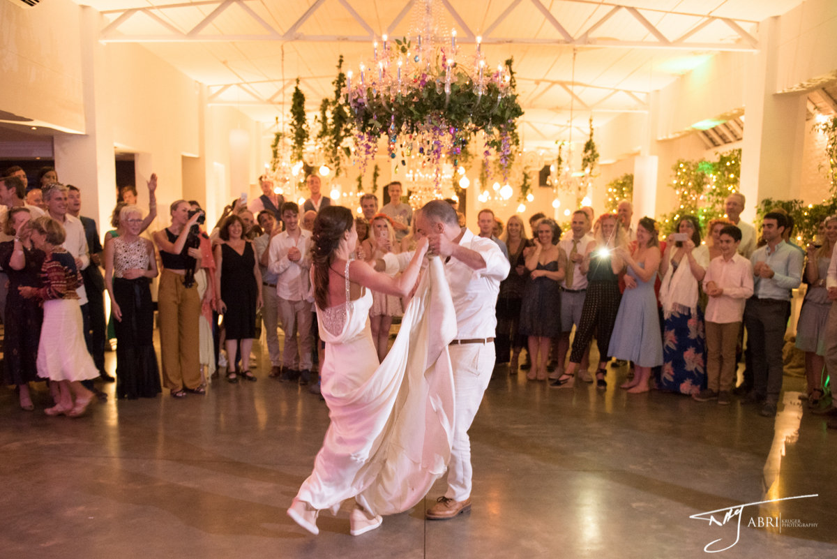 Cape Town Wedding Planner Real Wedding Enchanged Forest At