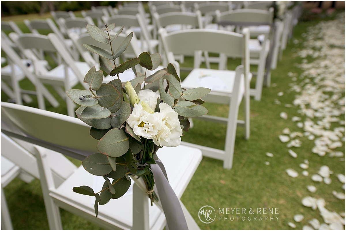 Cape Town Wedding Planner Real Wedding at Nooitgedacht Cape Town