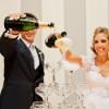 Jen & Dan's Modern Webersburg Wedding