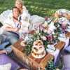Cape Town Wedding Planner: Lavender Boho Styled Shoot