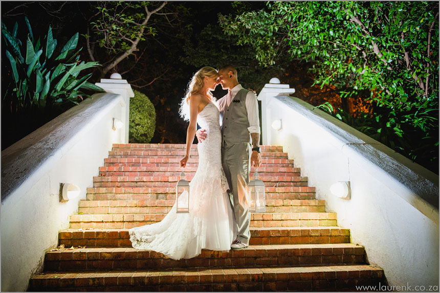 Nicolette Weddings Cape Town Wedding Planner 16