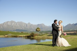 Cape Town Wedding Coordinator