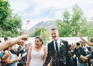 Cape Town Wedding Planning and Co-ordination