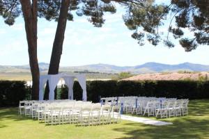Nicolette Weddings Cape Town Wedding Planner and Co-ordinator Blue Wedding-009