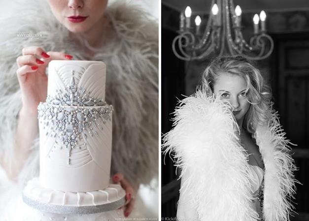 Wedding Planner Nicolette Weddings Winter Wonderland (2)