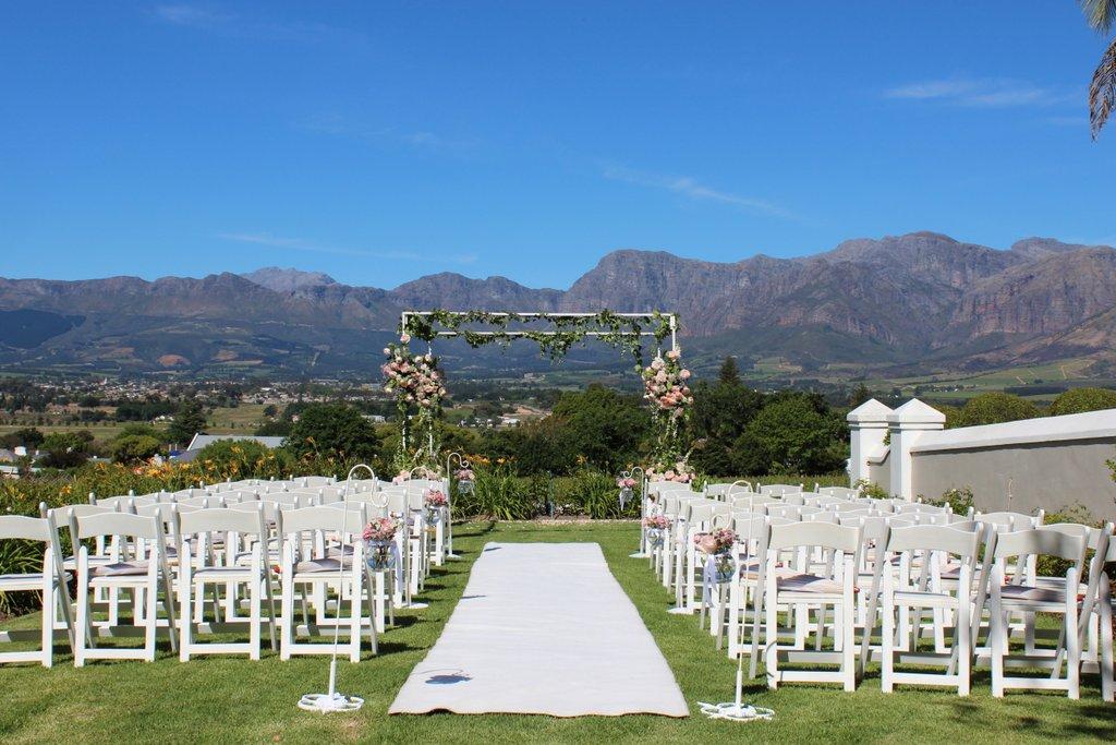 Nicolette Weddings Cape Town Wedding Planner And Co Ordinator Grande Roche