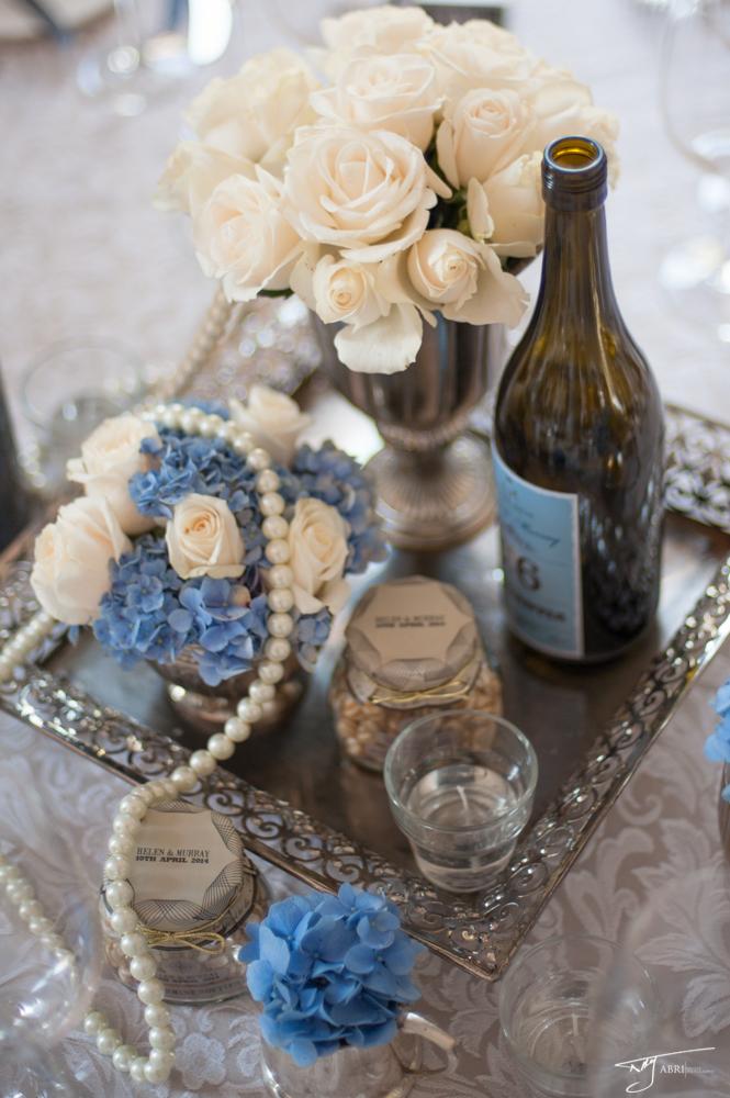 Cape Town Wedding Planner Nicolette Weddings Blue Wine Wedding 01
