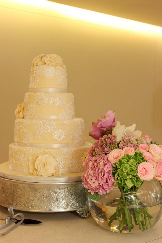 Cape Town Wedding Planner Reflection: Khangi & Simba\'s Wedding