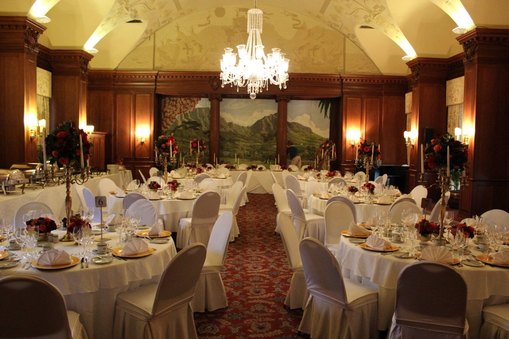 The Mount Hotel Function Room