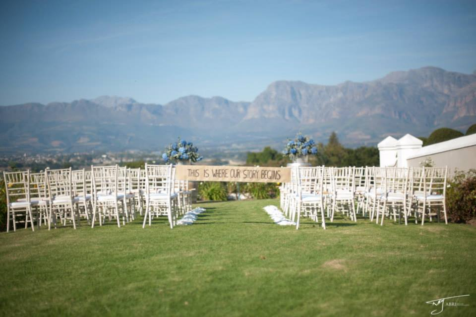 Wedding Planner South Africa Nicolette Weddings Custom Stationery (6)
