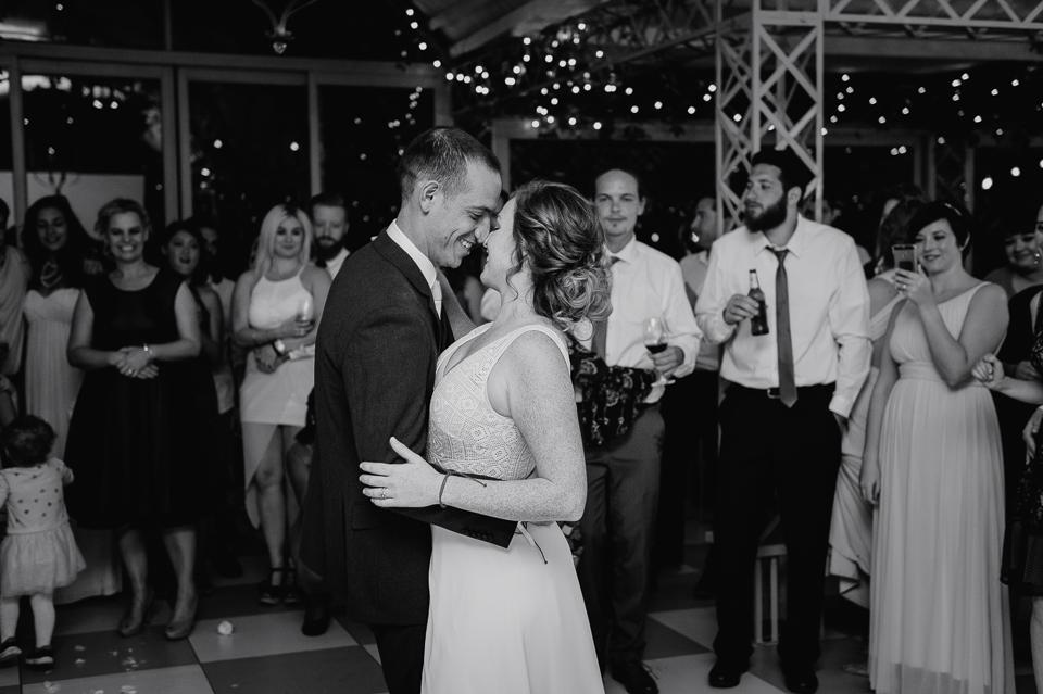 Cape Town Wedding Planner Real Wedding Gorgeous Jewish Wedding